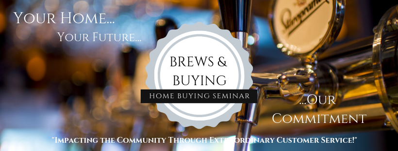 Brews & Buying