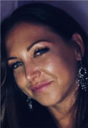 Christina Reizis