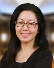 Mei Fong Mifan Yeung