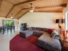 Single Family Home Sold: 5925 Flatrock Rd
