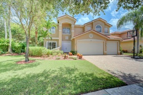 Single Family Home Sold: 9755 Savona Winds Dr
