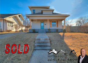 Single Family Home Sold: 1320 NW 22nd St