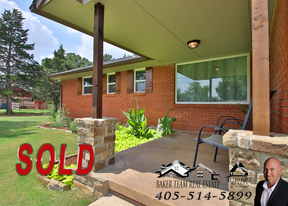 Single Family Home Sold: 1013 Liveoak Dr