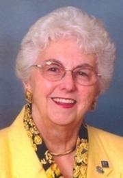 Joan B Grant