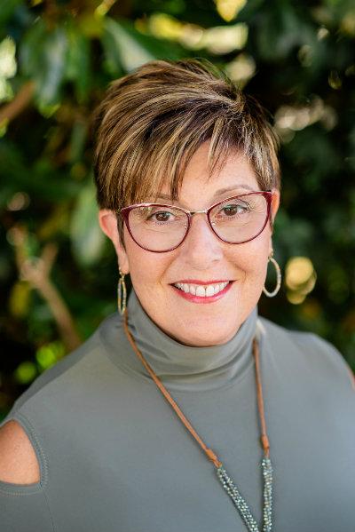 Lisa Briganti