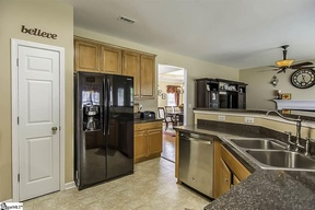 Single Family Home Sold: 107 Hickory Run Dr