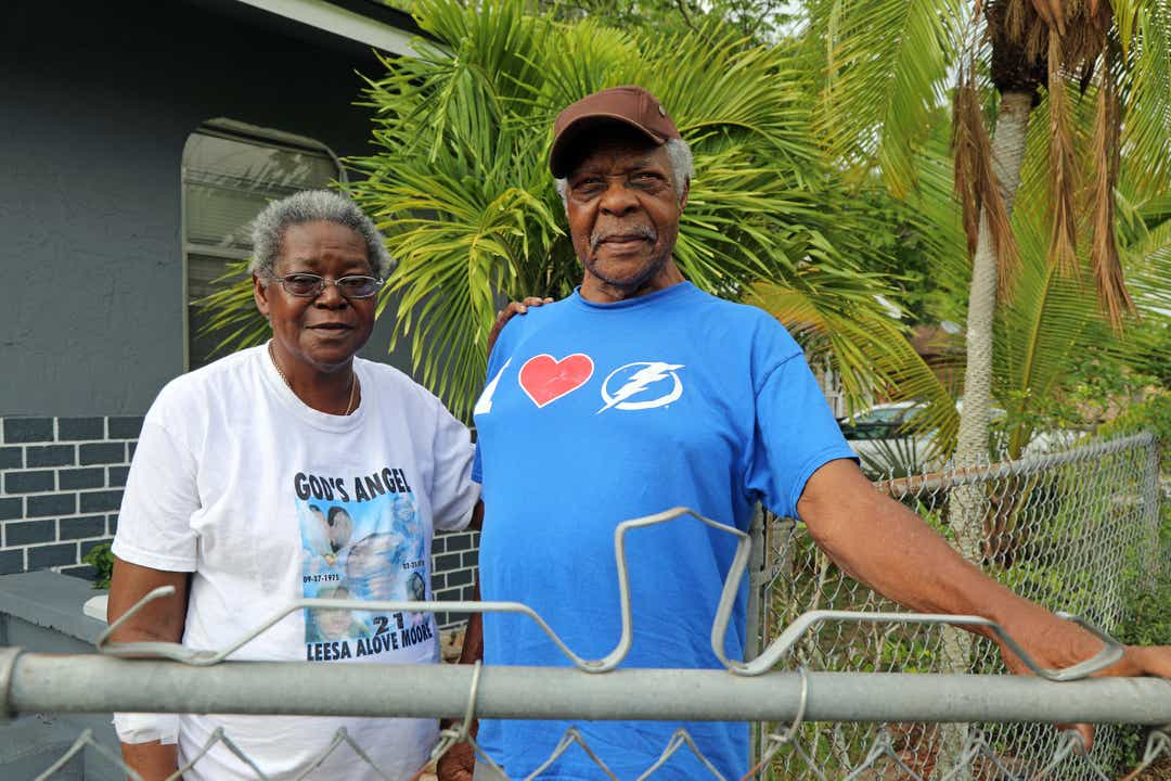 Earlier this year, the 83-year-old lost the home she has owned for more than 40 years.  Read more at: https://florida.epeak.in/2019/06/12/thousands-in-florida-lost-their-homes-to-reverse-mortgage-foreclosures/