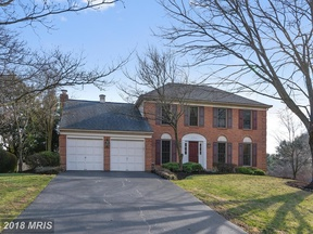 Single Family Home Sold: 9722 Days Farm Dr