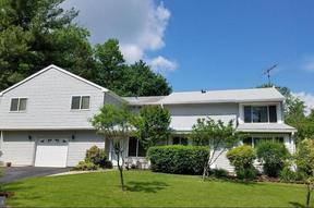 Single Family Home Sold: 1 Greencastle Rd
