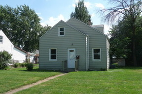 Single Family Home Sold: 3041 W 113th Pl.