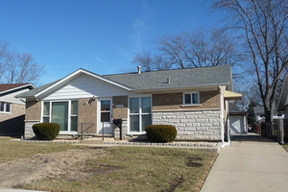 Single Family Home Sold: 16505 66th Ct. #AVE