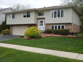 Single Family Home Sold: 14946 Kilpatrick