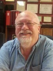 Mark Neighorn