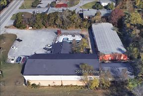 COOKEVILLE TN Commercial Sold: $300,000