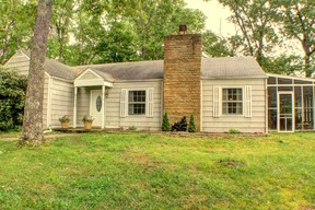 Single Family Home Sold: 1847 Hickory Hill Dr