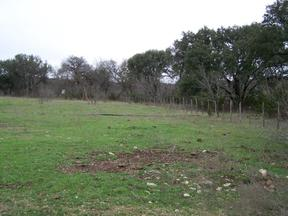 Lots and Land Sold: FM 2372