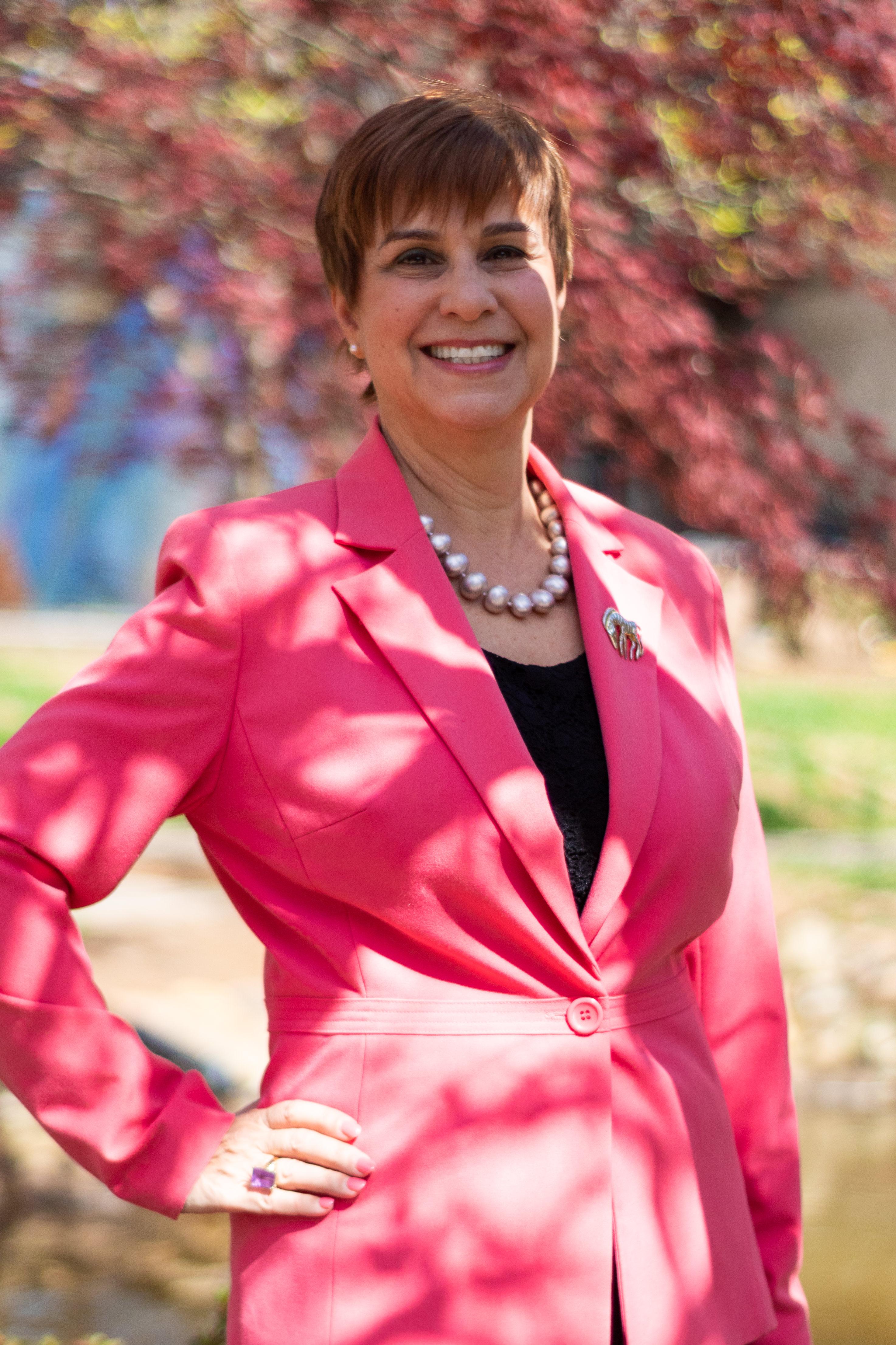 Janet Skeels