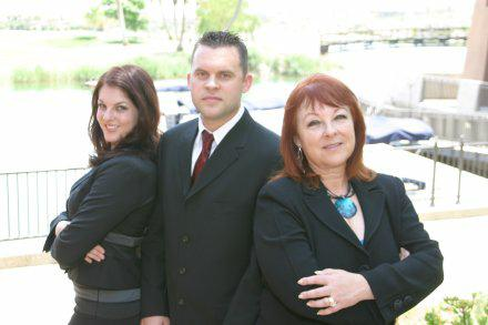 The Stark Team Real Estate Agents-Las Vegas