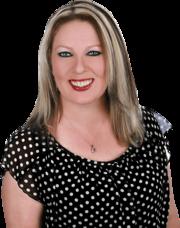 Stacey Erickson