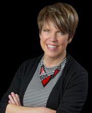 Sharon Huppert