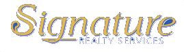 Signature Realty Services