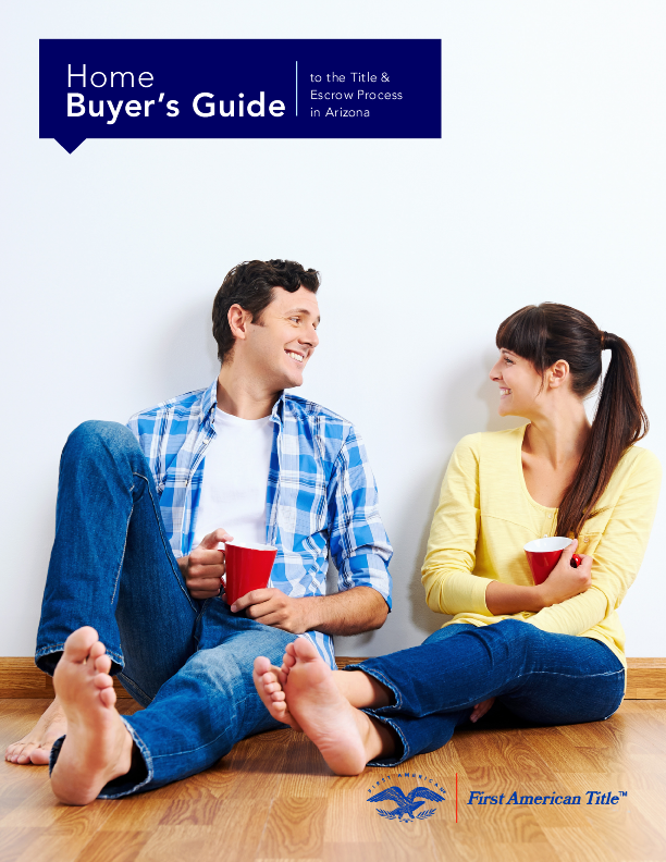 Free Home Buyer Guide