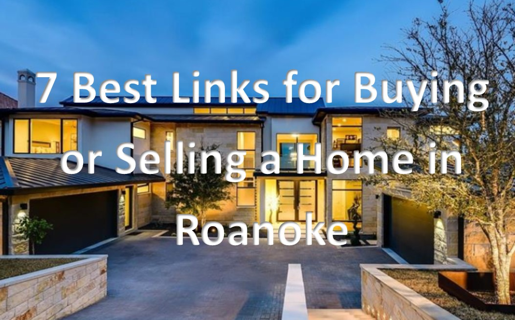 Roanoke TX real estate