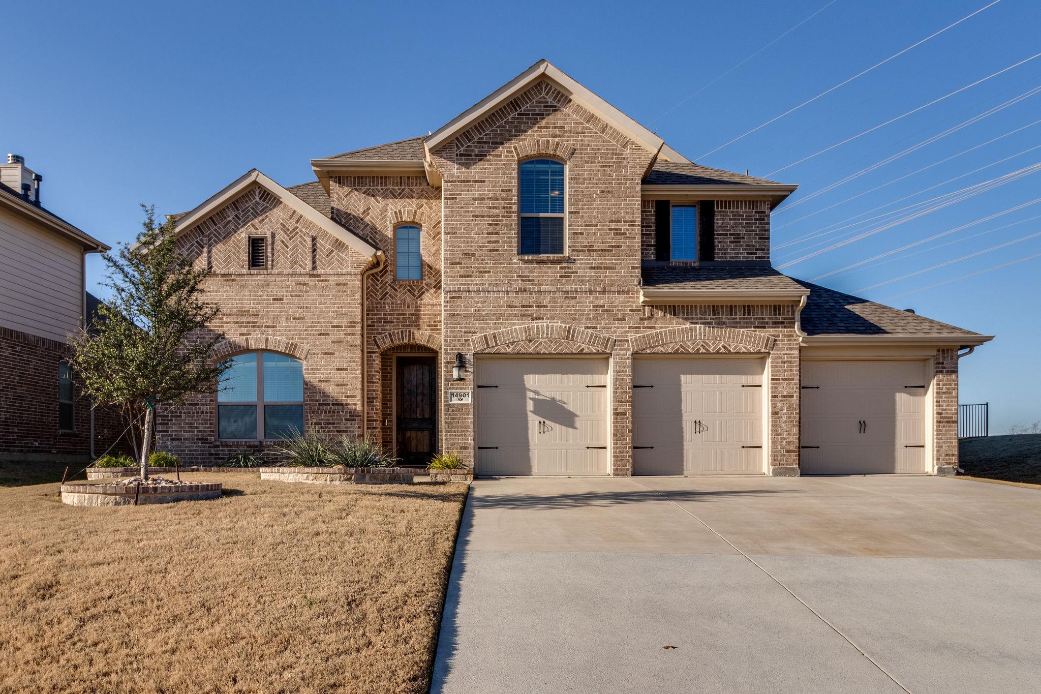 14901 Seventeen Lakes Blvd, Fort Worth, TX