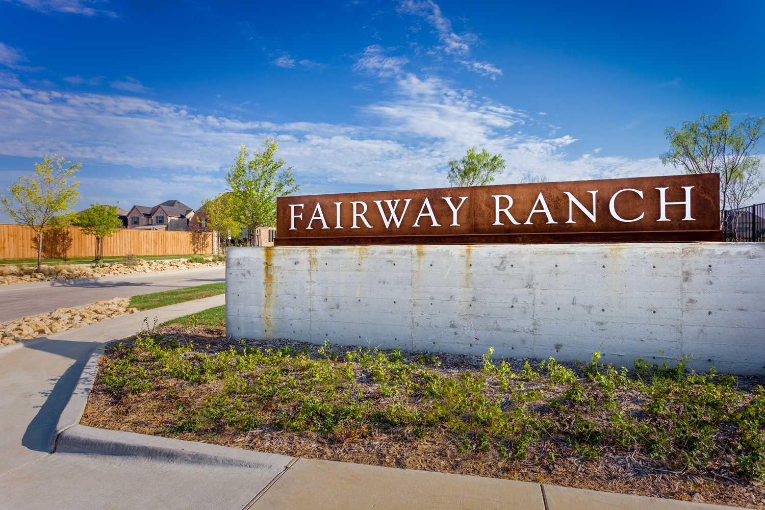 Fairway Ranch