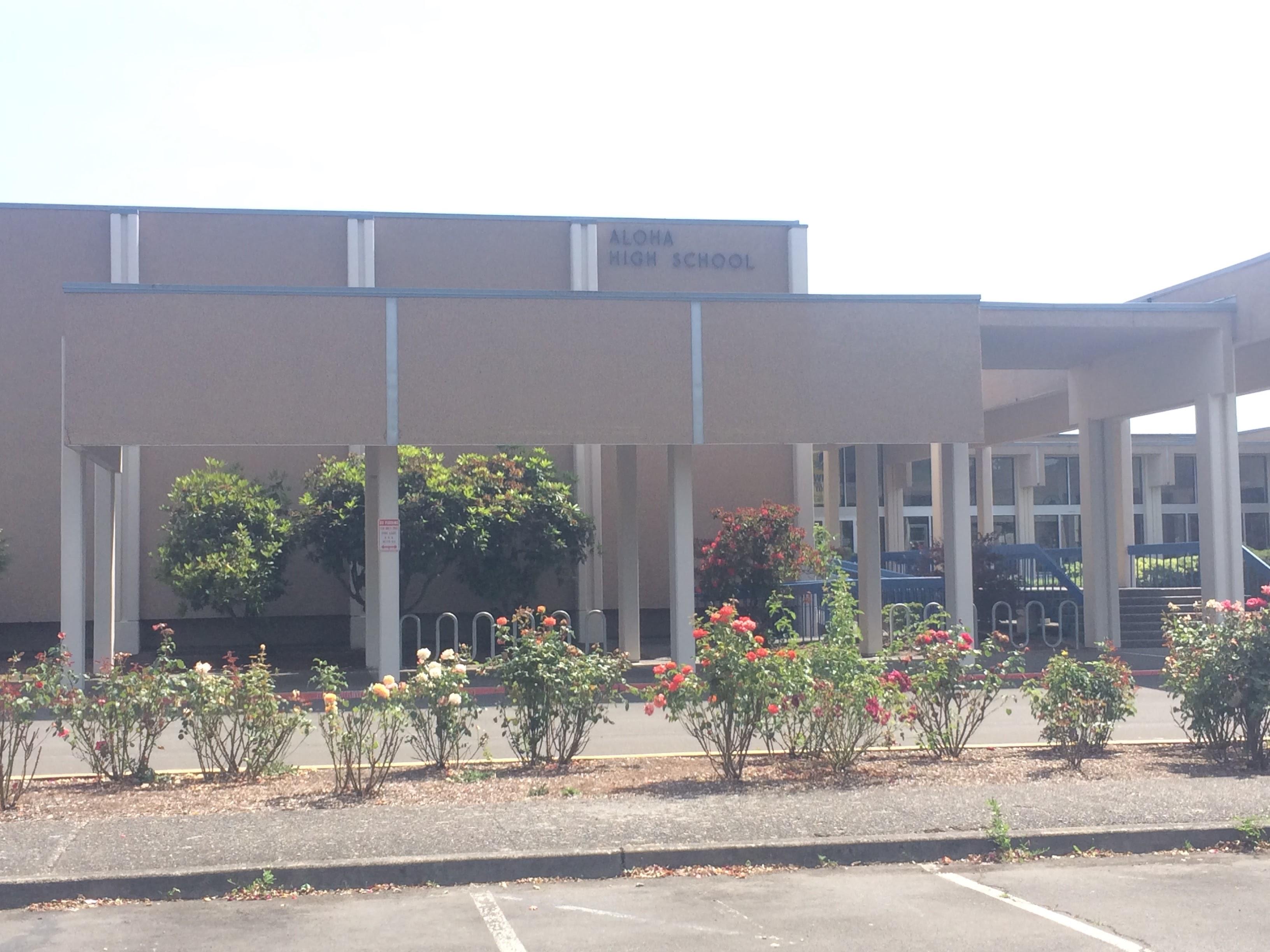 Aloha High School (Beaverton, Oregon) Homes for Sale