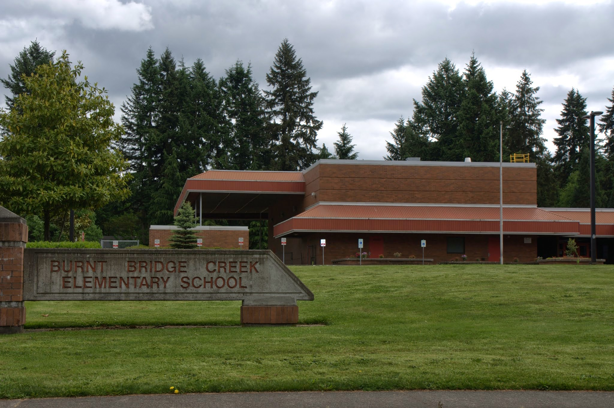 Burnt Bridge Elementary School (Vancouver, Washington) Homes for Sale