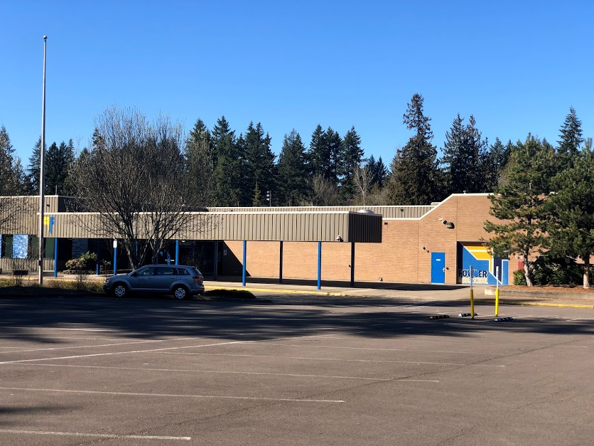 Fowler Middle School, Tigard, Oregon, 97223 (Home for Sale)