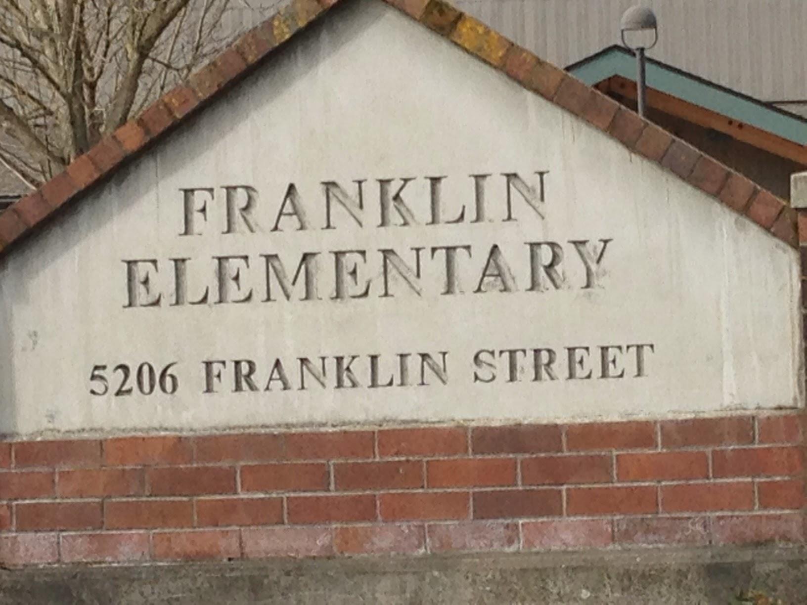 Franklin Elementary School (Vancouver, Washington) Homes for Sale