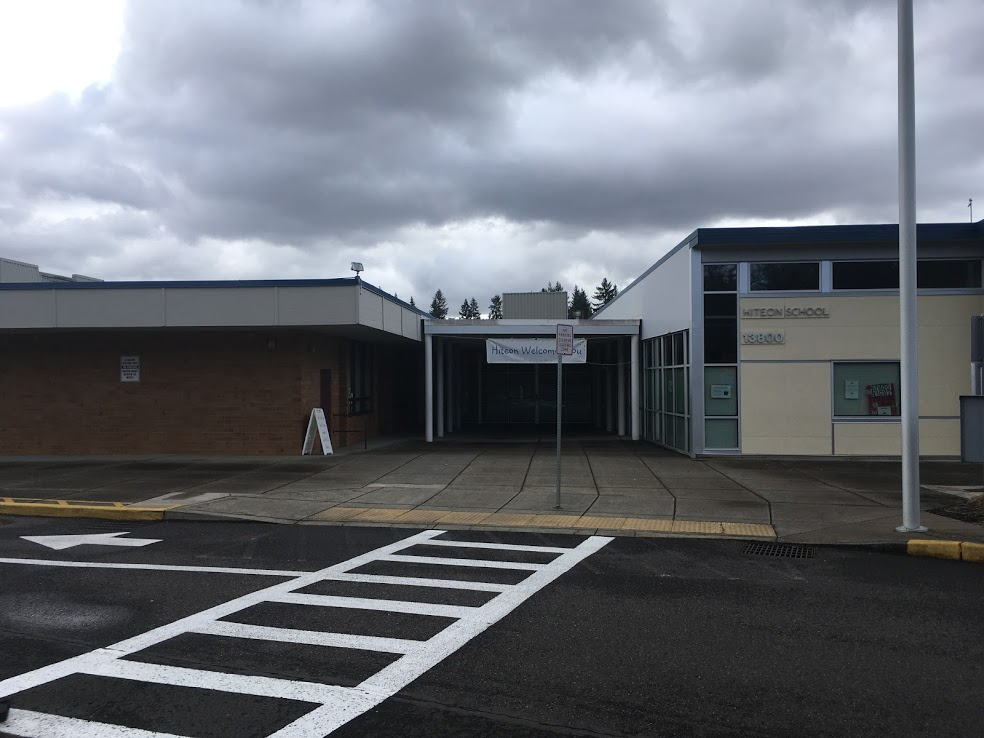 Hiteon Elementary School (Beaverton, Oregon) Homes for Sale