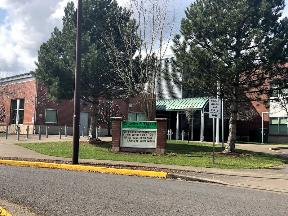 Homes for Sale in Charles F Tigard Elementary School Boundaries