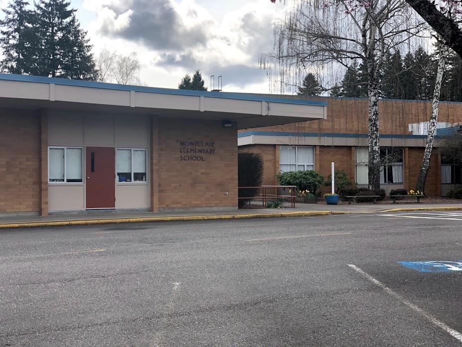 Homes for Sale in the Montclair Elementary School Boundaries