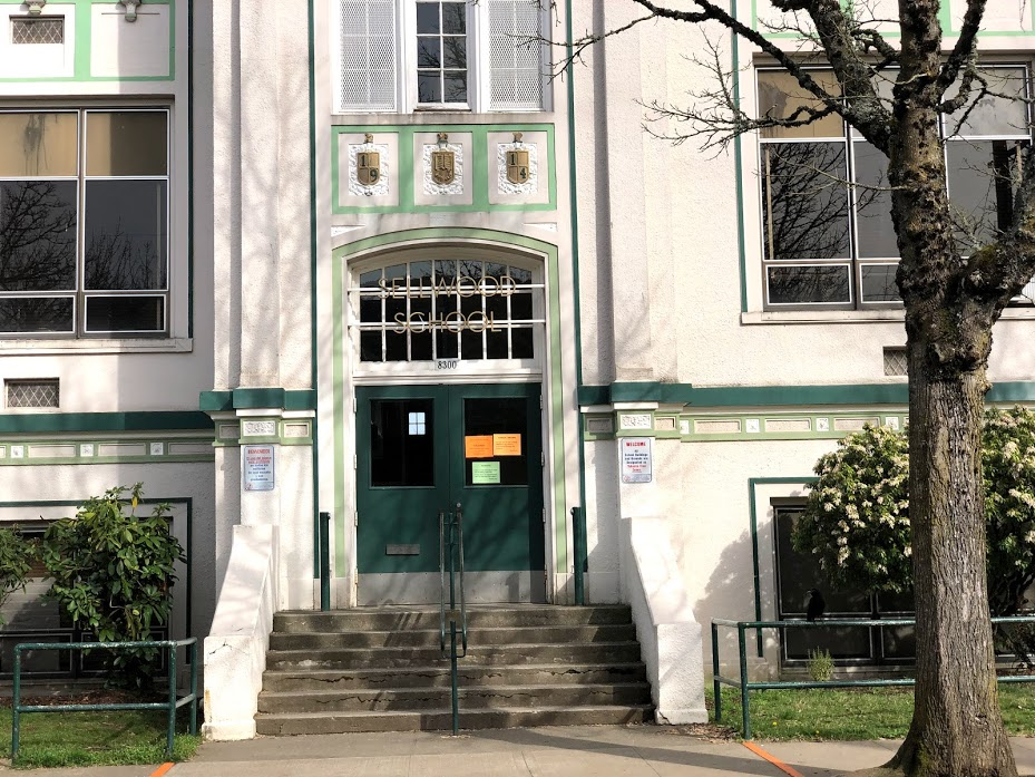 Homes for Sale in the Sellwood Middle School Boundaries