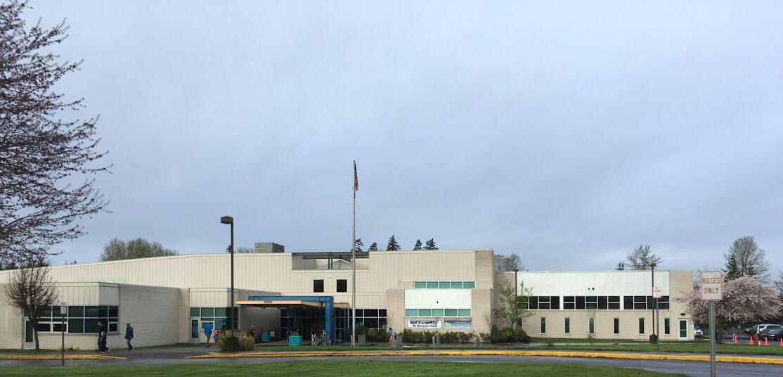 Oregon Trail Elementary School (Clackamas, Oregon) Homes for Sale