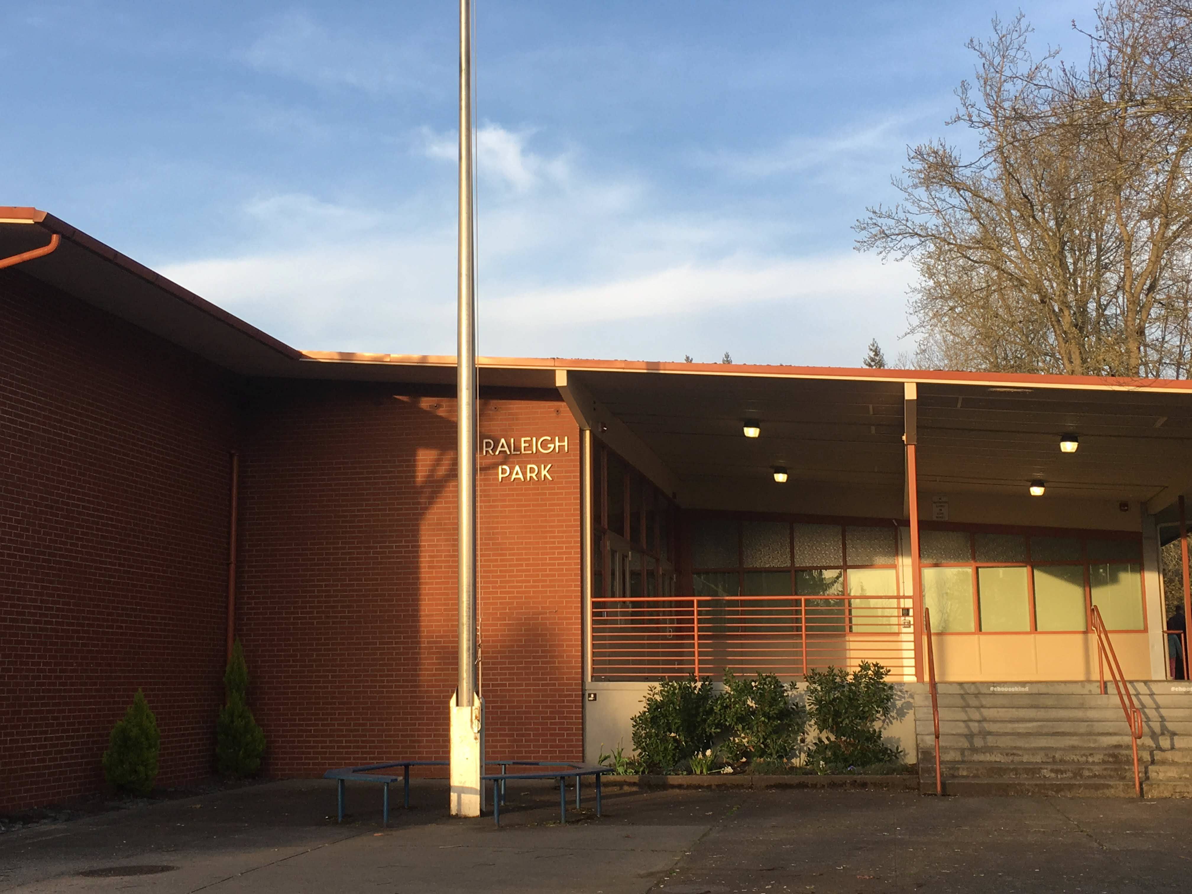 Raleigh Park Elementary School (Portland, Oregon) Homes for Sale