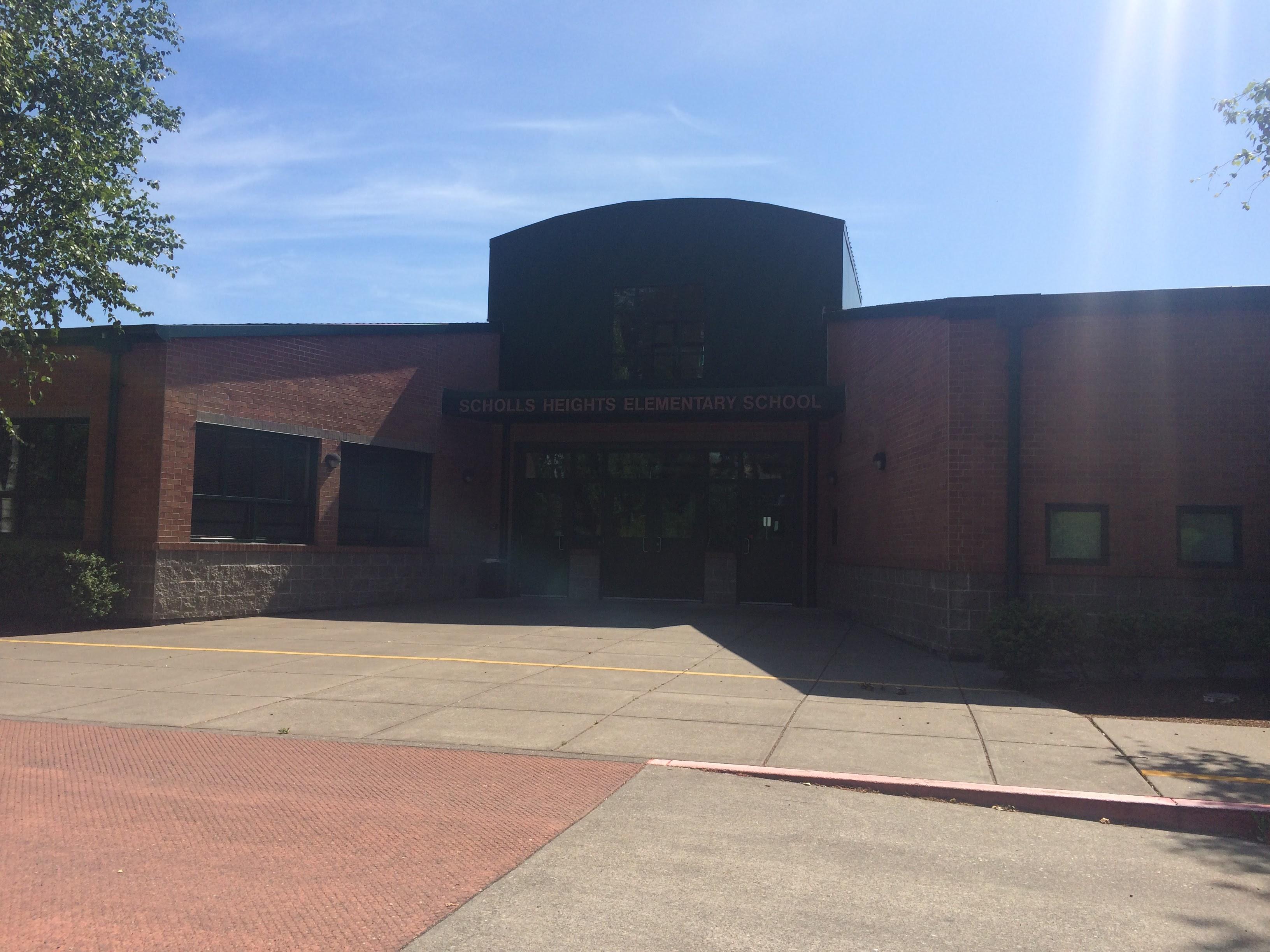 Scholls Heights Elementary School (Beaverton, Oregon) Homes for Sale