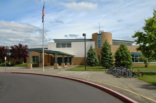 Trost Elementary School (Canby, Oregon) Homes for Sale