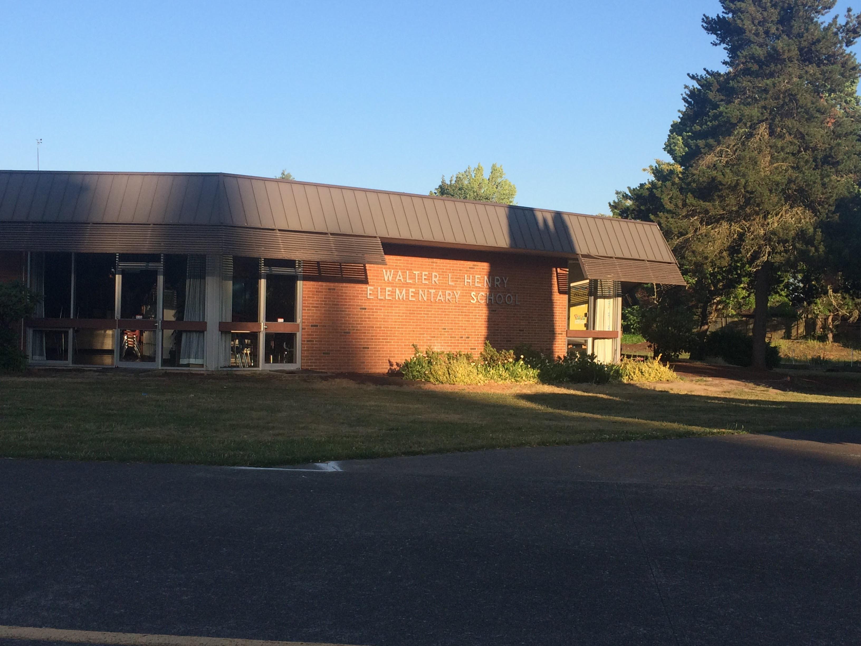 Walter Henry Elementary School (Beaverton, Oregon) Homes for Sale