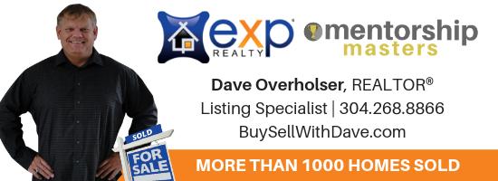 Dave Overholser - Tampa Bay Realtor - EXP Realty
