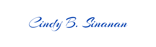 Cindy B. Sinanan