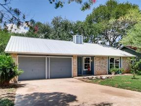 Single Family Home Sold: 3202 Oak Aly