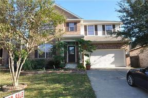 Single Family Home Sold: 1506 Weatherford DR