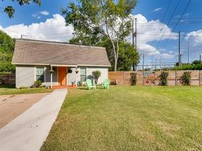 Single Family Home Sold: 5203 Calais CT
