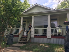 Single Family Home Sold: 1217 Eleanor ST