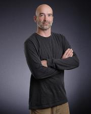 Jeremy Graves