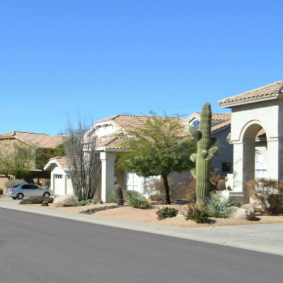 Homes for Sale in Sun City, AZ